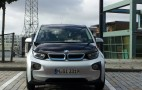 2014 BMW i3 Range Extender: No White CA Carpool-Lane Sticker, Here's Why