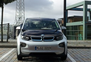 Green Car Reports' Best Car To Buy Nominee: 2014 BMW i3