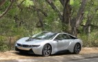 2015 BMW i8 first drive review