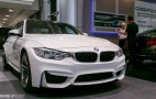 First 2015 BMW M3 Delivered Early To Abu Dhabi Buyer: Video