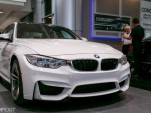 2015 BMW M3 delivered early to Abu Dhabi buyer. Photo via Bimmerpost.