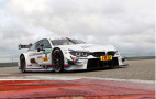 With Mercedes leaving DTM, Audi and BMW say they may follow
