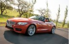 2014 BMW Z4 Preview: Fresh Looks, More ConnectedDrive