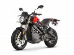 2014 Brammo Empulse electric motorcycle