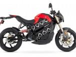 2014 Brammo Empulse R electric motorcycle