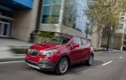 Buick Sells Four Times As Many Cars In China As In U.S.