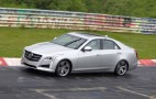 2014 Cadillac CTS Vsport Sets 8:14.10 Nürburgring Lap: Video