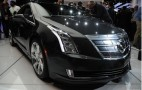 2014 Cadillac ELR Priced At $75,995, In Showrooms By January
