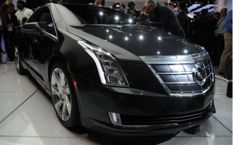 Ford And GM Truck Strategy, Obama's Limo, 2014 Cadillac ELR: Today's Car News