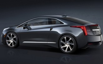 2014 Cadillac ELR, Tesla All-Wheel Drive, 2015 Subaru Legacy: What's New @ The Car Connection