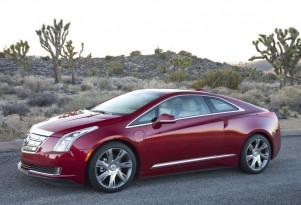 Cadillac ELR Not A Tesla Competitor, GM Exec Acknowledges