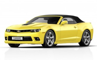Most Expensive States For Cars, Next-Gen Nissan Titan, 2014 Camaro: What's New