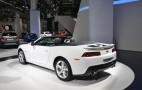 Bugatti's Next Supercar, 2014 Camaro Convertible, BMW X5 Security: Today's Car News
