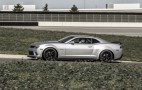 Camaro Z/28 'Ring Time, New Mazdaspeed 3, 2015 Mustang Render: Car News Headlines