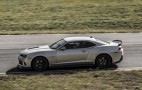 2014 Camaro Z/28 Laps The Milford Road Course: Video