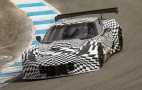 2014 Chevrolet Corvette C7.R Race Car First Look