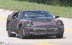 2014 Chevrolet Corvette, Aston Martin Vanquish, MINI Paceman: Top Photos Of The Week