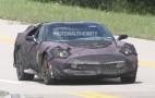 2014 Chevrolet Corvette, Aston Martin Vanquish, MINI Paceman: Top Photos Of The Week
