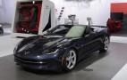 2014 Chevrolet Corvette Stingray Convertible Video: New York Auto Show