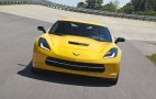 Take A Listen To The Chevrolet Corvette's Three-Mode Exhaust: Video
