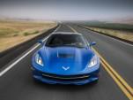 2014 Chevrolet Corvette Stingray first drive