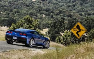 2014 Corvette Stingray Tested, 2014 Nissan Rogue Spied, Mercedes GLA Revealed: Car News Headlines