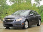 Green Car Reports' Best Car To Buy Nominee: 2014 Chevy Cruze Diesel