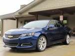 2014 Chevrolet Impala, test drive in Hell, Michigan