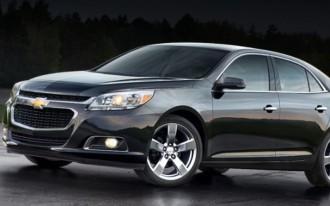 GM Recalls 2014 Chevy Malibu, Buick LaCrosse Over Brake Mishap