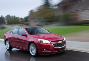 2014 Chevrolet Malibu Start-Stop System: How It Works (And Why It Has 2 Batteries)