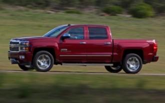 GM Recalls 2014 Chevrolet Silverado, GMC Sierra