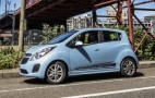 First Car Sold With CCS Fast Charging Now Delayed To December