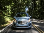 2014 Chevrolet Spark EV Electric Car: Chevy Offers Owner Tips