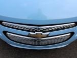 2014 Chevrolet Spark EV  -  First Drive, Portland, July 2013