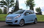 2016 Chevrolet Spark EV To Be Sold At Retail In Canada