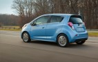2014 Chevrolet Spark EV Electric Car: Now Europe Gets It Too