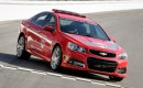 2014 Chevrolet SS pace car
