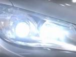 2014 Chevrolet SS teaser