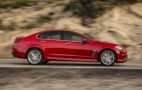 Manual Trans, Magnetic Ride And New Colors Confirmed For 2015 Chevy SS
