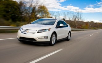 2014 Mitsubishi Mirage, Electric Vs. Hybrid, 2016 Chevy Volt: What's New @ The Car Connection