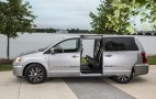 Chrysler Confirms Plug-In Hybrid Minivan, Big SUV In 2016 And Later