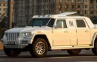 Dartz Working On New Prombron 'White Horse' SUV For China