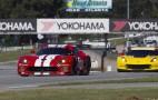 Chrysler Ends SRT Motorsports Dodge Viper GTS-R Racing Program