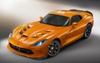 2014 SRT Viper TA Limited To 159 Units