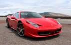 2014 Ferrari 458 Spider quick drive