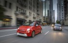 2013-2014 Fiat 500e Electric Cars Recalled For Possible Coolant Leak