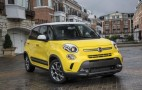 Fiat 500L Abarth? Why Bother?