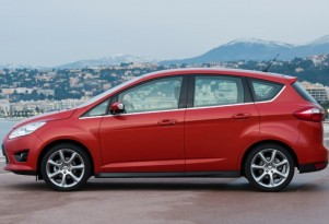 Ford To Lower Disputed C Max Hybrid Gas Mileage Estimates Report