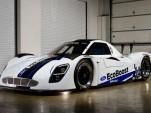 2014 Ford EcoBoost Daytona Prototype
