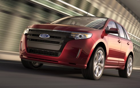 2014 ford edge vs chevrolet equinox ford escape ford explorer nissan murano toyota venza. Black Bedroom Furniture Sets. Home Design Ideas